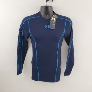 Under Armour compression coldgear J8